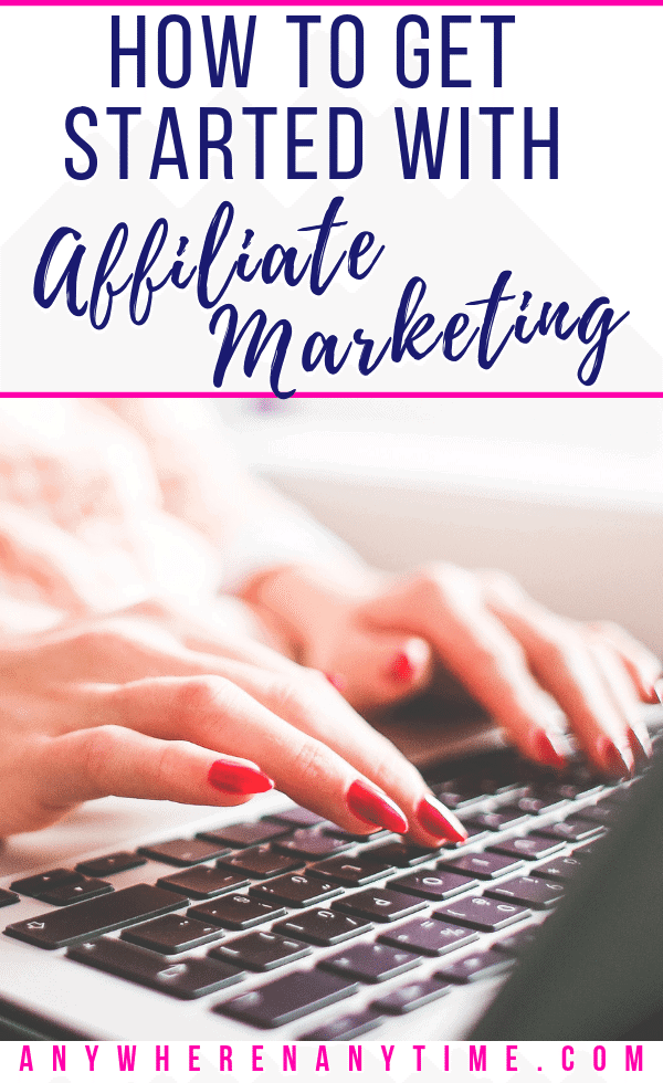 How to start affiliate marketing - tips for beginners! Whether you're using your affiliate links on Pinterest or discovering Amazon Associates for the first time, this article has the info you're looking for on what it actually takes to make money.