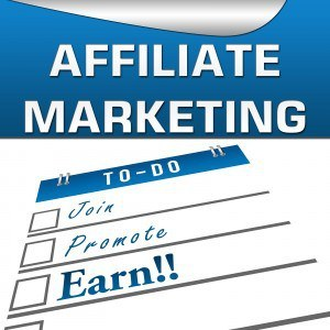 Basic steps of Affiliate Marketing