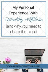 Is it worth it to join Wealthy Affiliate? Find out my experiences with Wealthy Affiliate as well as pros and cons of joining to see if it is a fit for you.