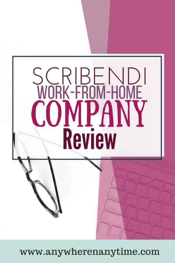 Scribendi is a company that hires employees to work from home doing editing and proofreading work. Find out about Scribendi in this review to see if it could be the right company for to make extra money from home. #editing #proofreading #scribendi
