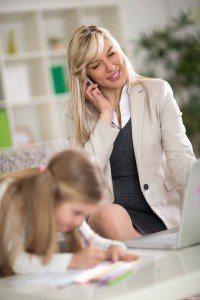 legitimate work at home jobs for moms