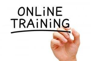 Online-Training