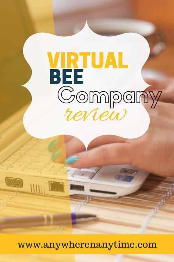 Are you looking to start working with VirtualBee? Check out this review to see if working with VirtualBee is right for you.