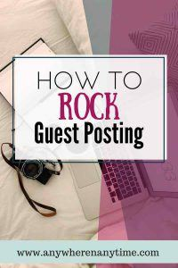 Guest Posting is a great way to build authority online. Learn how you can get started guest posting and learn from the best.