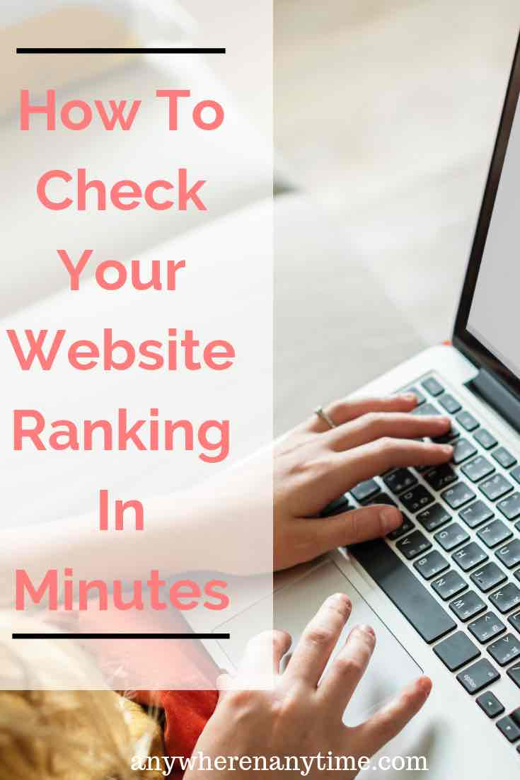Would you like to know what your website is ranked, but are confused on how to do so? Find out how to use Jaaxy to quickly find your website ranking.
