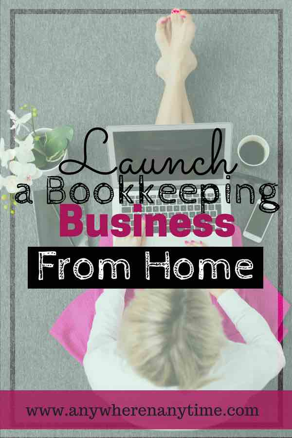 Are you looking for a flexible way to make money from home? Bookkeeper Business Launch could be exactly what you need to start your work from home career. A bookkeeping job from home can allow you to work from home and still make a good income.