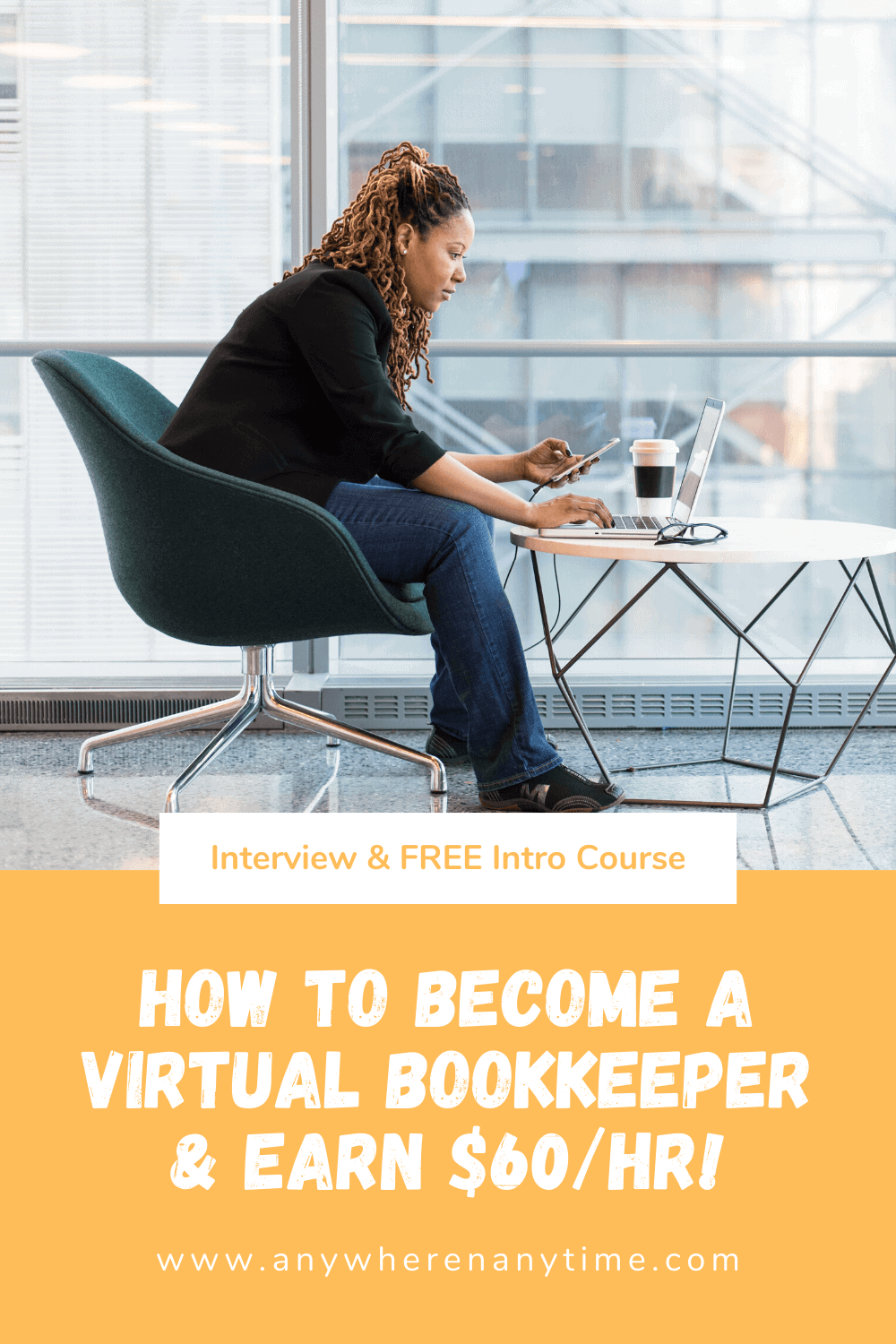 How to Become a Bookkeeper - With No Experience (Interview with Ben Robinson, CPA)