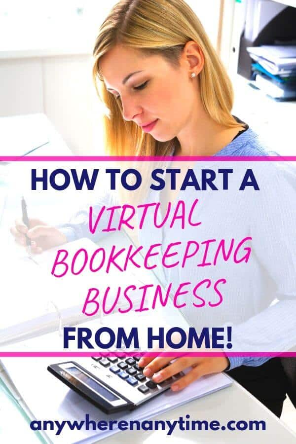 Did you know you can start a home-based, virtual bookkeeping business without being a cpa or having any prior experience? Expert and CPA Ben Robinson talks about how you can get started, and how his course gives you the tools, templates, and even the marketing strategy to launch a successful virtual bookkeeping business.