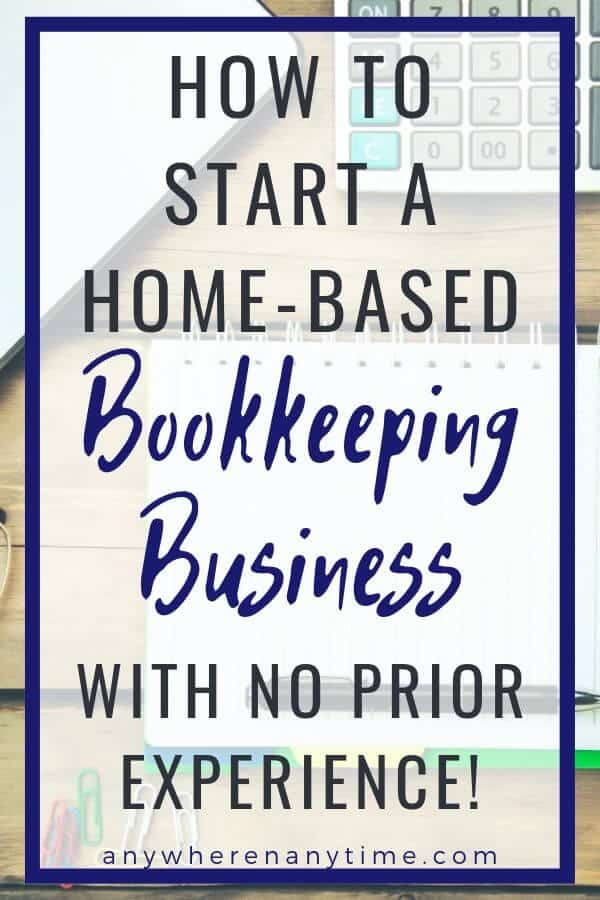 What if you could start a home based business from home with no prior experience? In this interview with bookkeeping expert, Ben Robinson, we learn what it takes to become a virtual bookkeeper from home, even if you don't have any post secondary education.