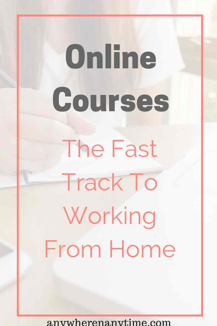Do Online Job Training Courses Provide Careers from Home?