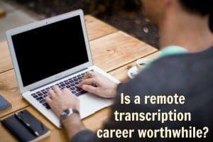 Transcribe Anywhere - General Transcription Course Review