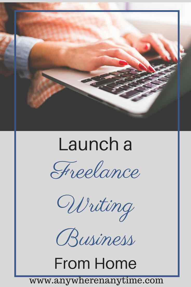 Starting a freelance writing business is a great way to make extra money from home. Even if you don't have any prior experience, read on to find out why freelance writing from home is a great career option for SAHMs.