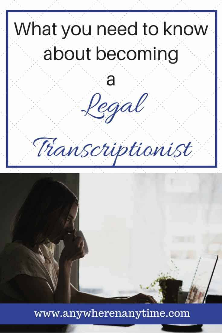 Legal Transcription Career Basics: Interview with Janet Shaughnessy