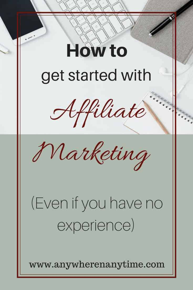 Interested in working from home and making money doing affiliate marketing. Check out these beginner tips on affiliate marketing in this interview with Michelle from Making Sense of Cents.