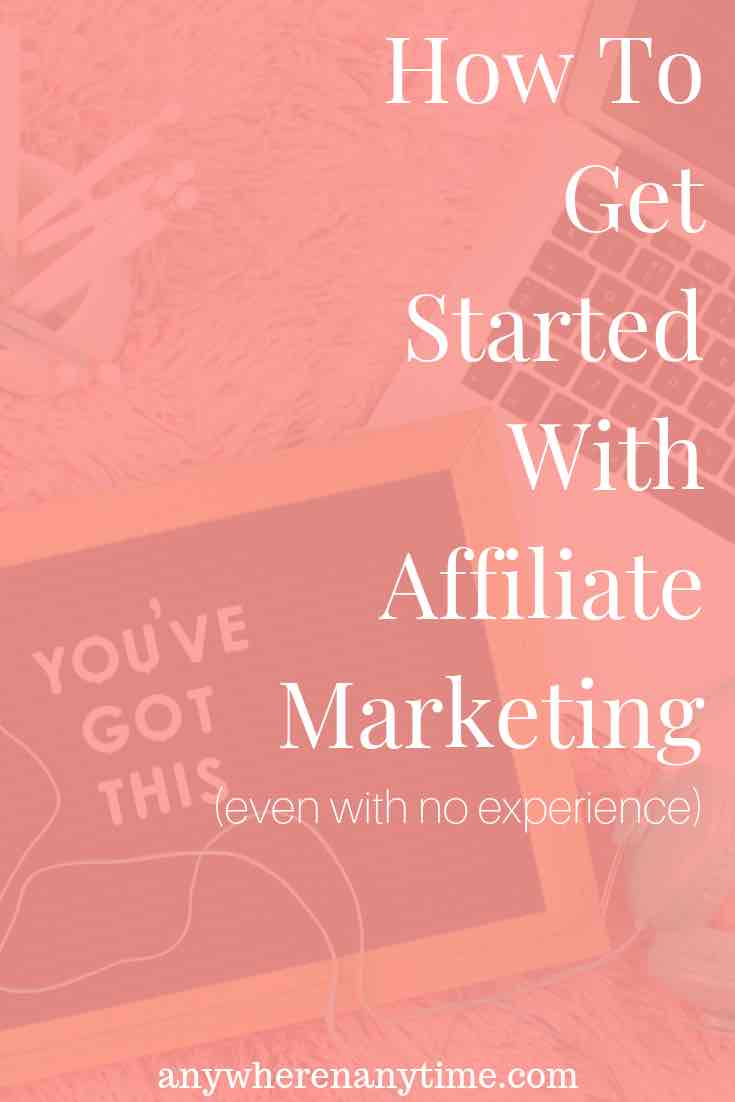 Interested in working from home and making money with affiliate marketing. Check out these beginner tips on affiliate marketing in this interview with Michelle from Making Sense of Cents. This is a great way to recommend products you love to your audience. If you are a blogger or entrepreneur make sure you check this out!