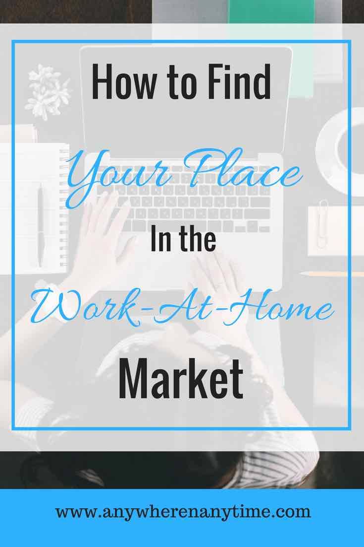 Looking for legitimate work from home jobs to help pay the bills? Sifting through all the work at home opportunities can seem overwhelming but if you consider a few things first, you should be able to find the right path for you and your situation