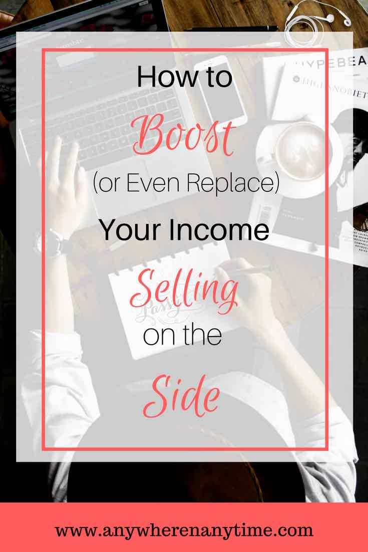 Selling your stuff is a great way to make extra money. You could even replace your income by selling stuff online. Check out these tips for selling your stuff to make some extra money fast.