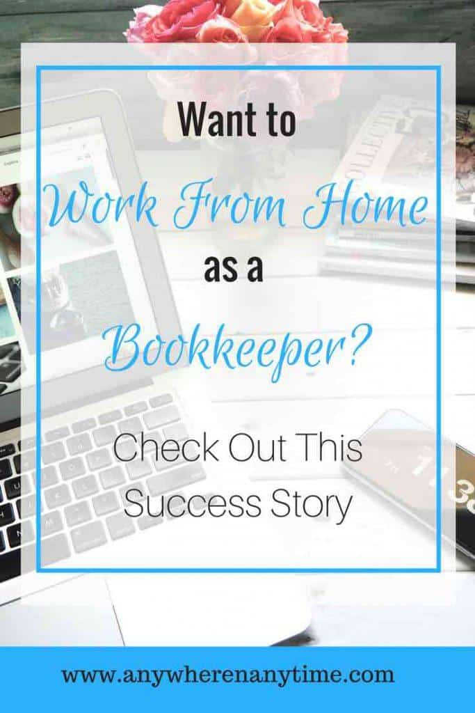 Bookkeeper business launch review by a work from home mom amy bookkeeper business launch review by a work from home mom amy mclaughry anywhere and anytime malvernweather Gallery
