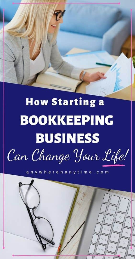 As a stay-at-home Mom, you need to find a way to make income on your own schedule while putting your family first. This interview shows how starting a home bookkeeping business changed one woman's life and what course she took to get started. #bookkeeping #homebusiness #entrepreneur #homecareer #ecommerce