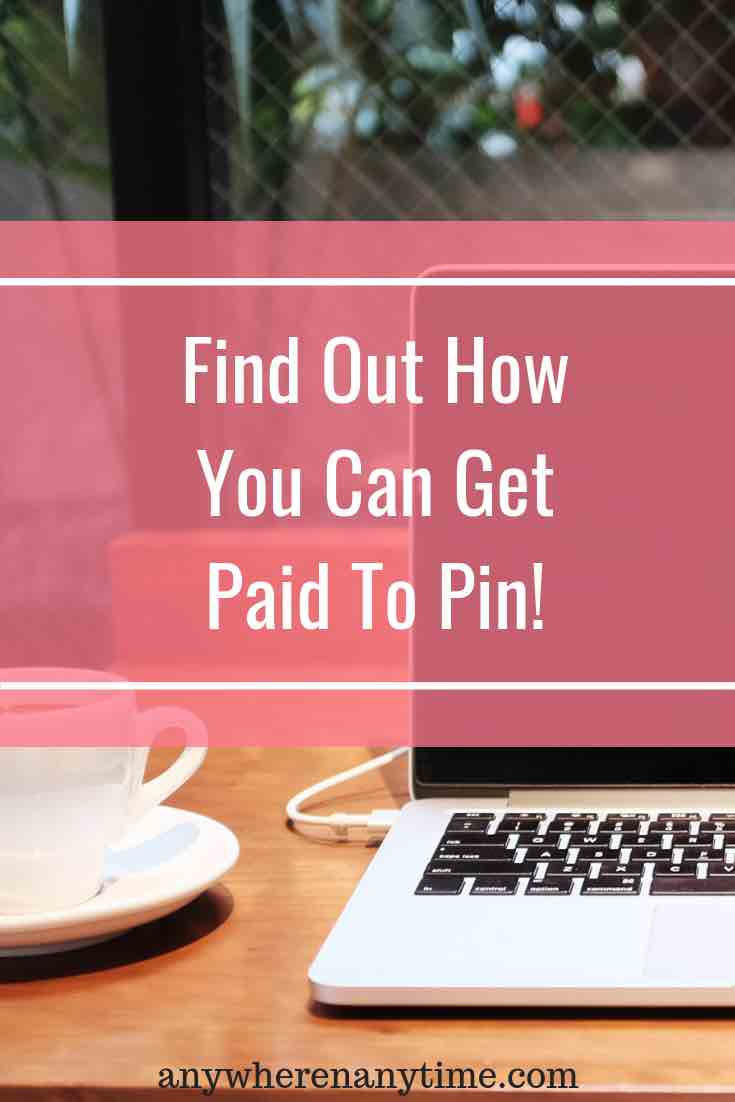 Do you love Pinterest? What could be better than getting paid to pin? Find out how you can work from home as a Pinterest VA! #workfromhome