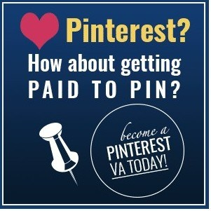 Become a Pinterest VA Today! review