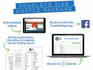 SEO Audit free course
