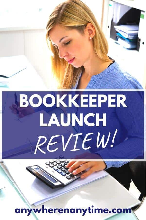 This information-packed review will give you the skinny on what Bookkeeper Business Launch has to offer, and if it really can help you start a successful home business as a bookkeeper - without prior experience!