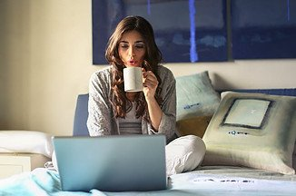 10 Steps to Becoming a Better Work-from-Home Entrepreneur