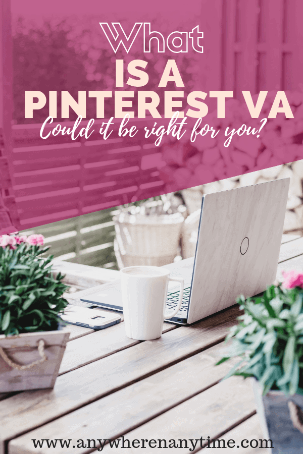 Did you know that you can make money from home as a Pinterest VA? If you love being on Pinterest , this could be a great opportunity for you to pay off debt or stay home with your kids. Find out from 3 different Pinterest VAs how they got their start! #virtualassistant