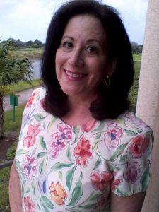 Deborah Regen, Pinterest VA