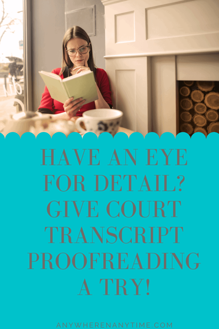 Proofread Anywhere Review - an Online Proofreading Course that Delivers