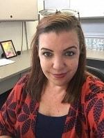 Joanna Bradley work-at-home spotlight