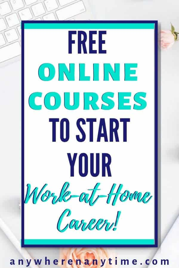 Researching online careers can be super overwhelming! Fortunately, we put together this list of completely free resources that can help you determine the right home business for you. This is where you can start chasing your dreams as a work-at-home entrepreneur.