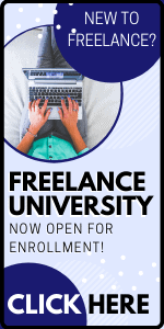 Freelance university now open for enrollement