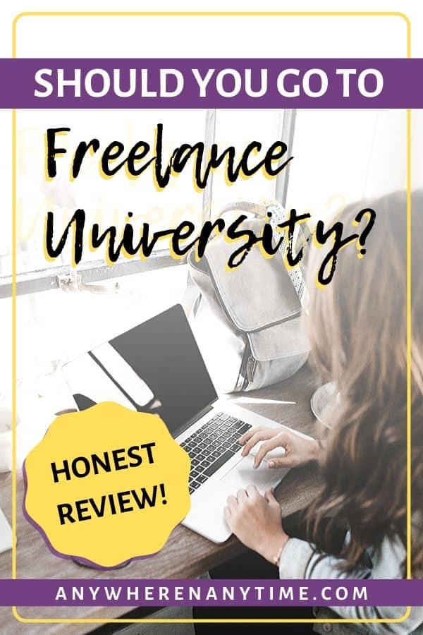 Freelance U