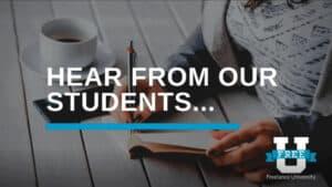 Uplevel Your Skills at Freelance University