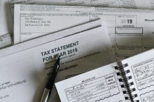 Tax consultants can help businesses take a proactive financial approach.