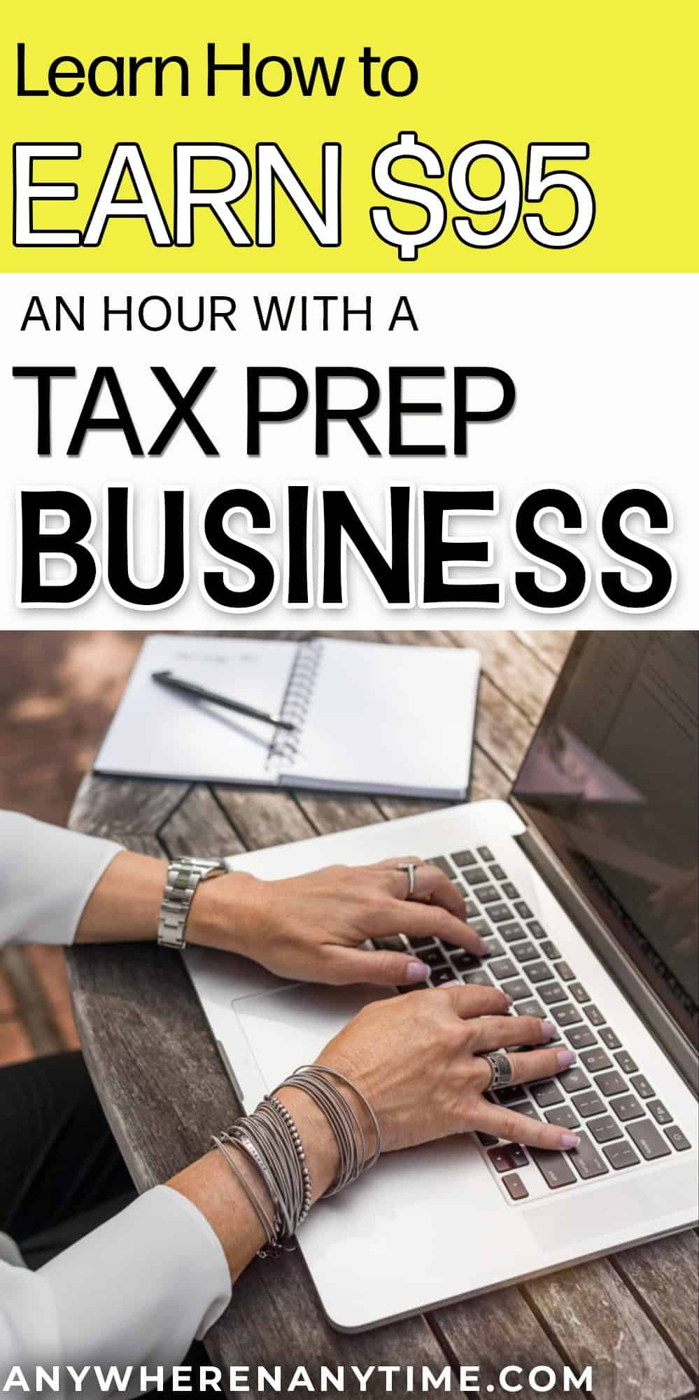 FIND YOUR FOUR MONTH FIX WITH TAXBIZ!