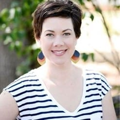 Rachel Severns, Email Management Virtual Assistant and co-creator of the EMVA course at Horkey Handbook.