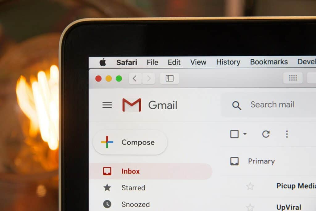 Most email management VA clients use Gmail, so be sure you understand the basics of the
