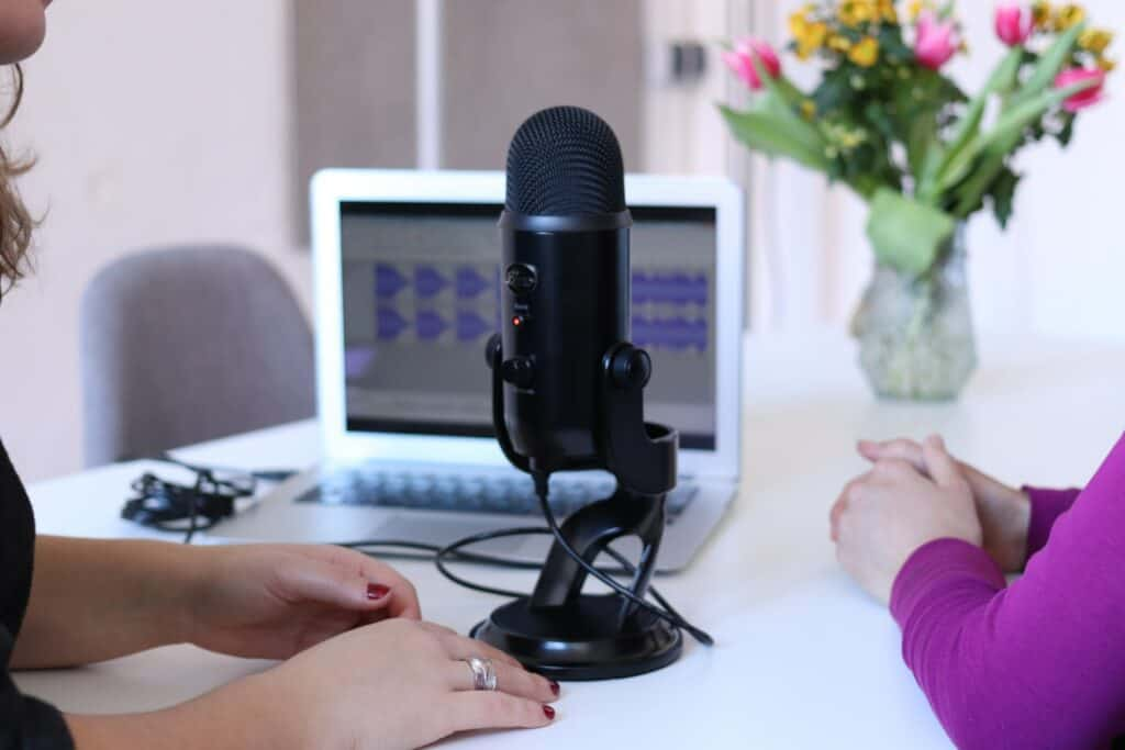 Have you ever wanted to become a podcast producer?