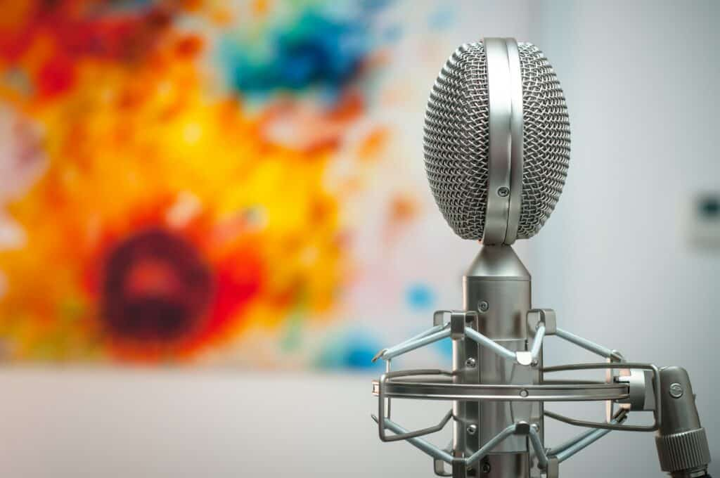 Freelance podcast production is a good fit for stay-at-home parents.